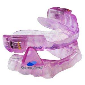 Dental Device for Sleep Apnea